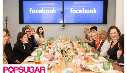 Here's Why Facebook Groups Really Could Change the World — With a Little Help From Sheryl Sandberg