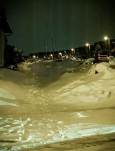 Winter Photo: Jay Scott