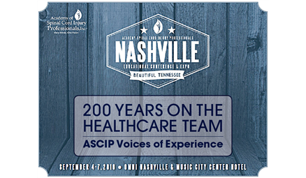200 Years on the Healthcare Team: ASCIP Voices of Experience