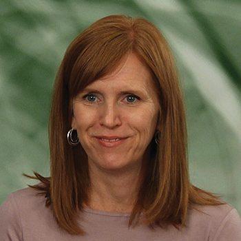 Anne Bryden, OT