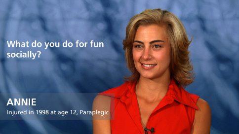 What Do You Do For Fun Socially?  What Do You Do For Fun