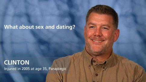dating a paraplegic man