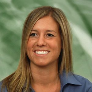 Sarah Harrison, OT